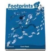 Footprints 2. Activity Book