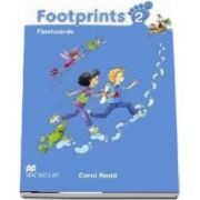 Footprints 2. Flashcards