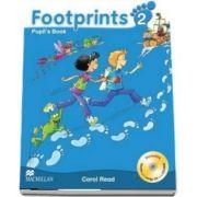 Footprints 2 Pupils Book