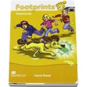 Footprints 3. Flashcards