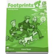 Footprints 4. Activity Book