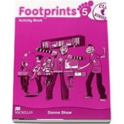 Footprints 5 Activity Book