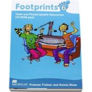 Footprints 6 Photocopiables CD ROM International