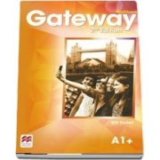 Gateway 2nd edition A1Plus Workbook
