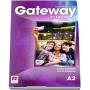 Gateway 2nd edition A2 Online Workbook Pack