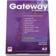 Gateway 2nd Edition A2 TB Premium Pack