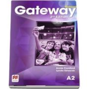 Gateway 2nd edition A2 Workbook