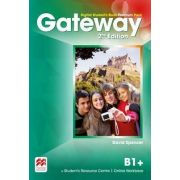 Gateway 2nd edition B1 Digital Students Book Premium Pack