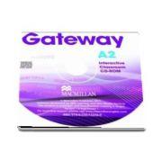 Gateway A2 Interactive Classroom DVD Rom