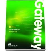 Gateway B1 Teachers Book and Test CD Pack