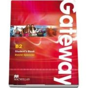 Gateway B2Plus Student Book