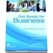 Get Ready for Business 1. Teachers Guide