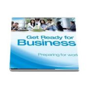 Get Ready for Business 2. Audio CD