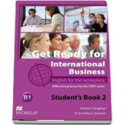 Get Ready For International Business 2. Students Book