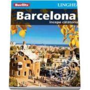 Ghid turistic Berlitz - Barcelona