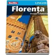 Ghid turistic Berlitz - Florenta