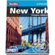Ghid turistic Berlitz - New York