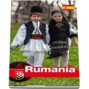Ghid turistic Romania - spaniola