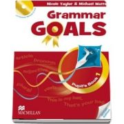 Grammar Goals Level 1 Pupils Book Pack