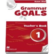 Grammar Goals Level 1 Teachers Book Pack