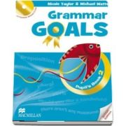 Grammar Goals Level 2 Pupils Book Pack