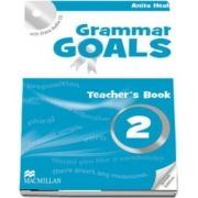 Grammar Goals Level 2 Teachers Book Pack