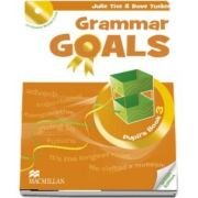 Grammar Goals Level 3 Pupils Book Pack