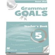 Grammar Goals Level 5 Teachers Book Pack