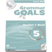 Grammar Goals Level 5 Teachers Book Pack
