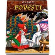Grimm - Povesti. Volumul I