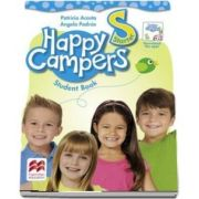 Happy Campers Starter Level Students Book Language Lodge
