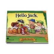Hello Jack Pupils Book Pack