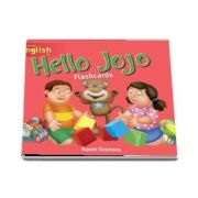 Hello Jojo. Flashcards