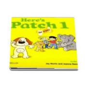 Heres Patch the Puppy 1 Audio CDs International (set 2 Cd uri)