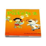 Heres Patch the Puppy 2 Audio CDs International (set 2 CD uri)