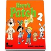 Heres Patch the Puppy 2 Students Pack International