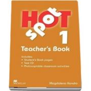 Hot Spot 1 Teachers Pack