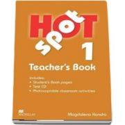 Hot Spot 1 Teachers Pack