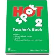 Hot Spot 2 Teachers Pack