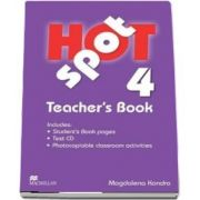 Hot Spot 4. Teachers Pack