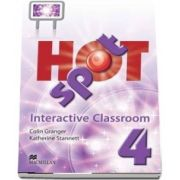 Hot Spot. Interactive Classroom 4