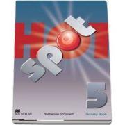 Hot Spot Level 5. Activity Book International