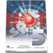 Hot Spot Level 5. Students Book International