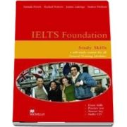 IELTS Foundation. Study Skills General Module Pack