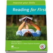 Reading for First Students Book without key and MPO Pack
