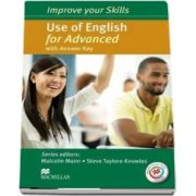 Improve your Skills: Use of English for Advanced Students Book with key and MPO Pack