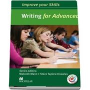 Improve your Skills: Writing for Advanced Students Book without key and MPO Pack
