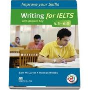Writing for IELTS 4.5-6.0 Students Book with key and MPO Pack