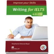 Writing for IELTS 6. 0-7. 5. Students Book without key and MPO Pack
