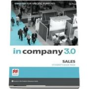 In Company 3. 0. ESP Sales Students Pack